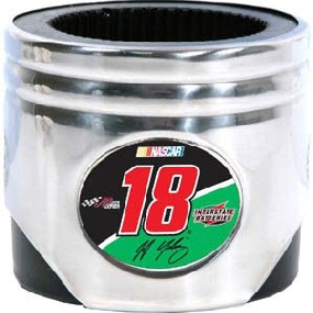 Bobby Labonte Can Cooler