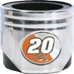 Tony Stewart Can Cooler