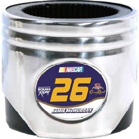 Jamie McMurray Can Cooler