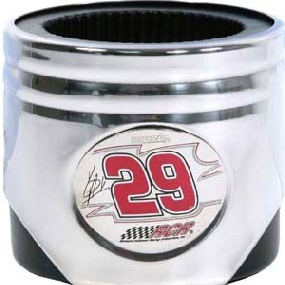 Kevin Harvick Can Cooler