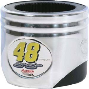 Jimmie Johnson Can Cooler