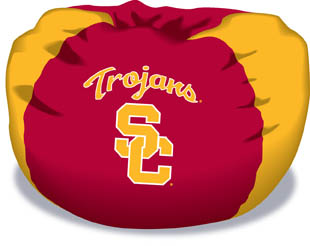 USC Trojans Bean Bag Chair