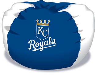 Kansas City Royals Bean Bag Chair