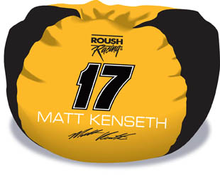 Matt Kenseth Bean Bag Chair