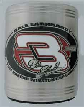 Dale Earnhardt Can Cooler
