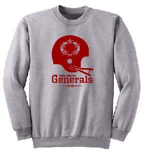 New Jersey Generals Helmet Crew
