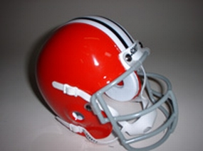 1966 Ohio State Buckeyes Throwback Mini Helmet