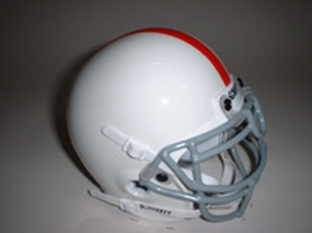 Legacy Oklahoma Sooners Throwback Mini Helmet