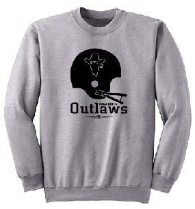 Oklahoma Outlaws Helmet Crew