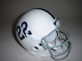 1973 Penn State Nittany Lions Throwback Mini Helmet
