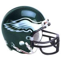 Riddell Philadelphia Eagles Full Size Replica Helmet