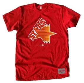 USFL Philadelphia Stars Logo Tee