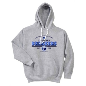 Portland Breakers USFL Oxford Hoody