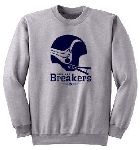 Portland Breakers Helmet Crew
