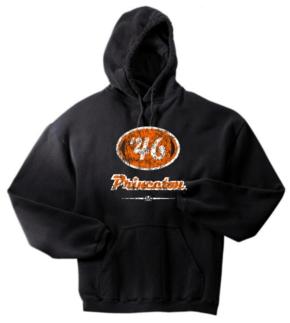 Princeton Tigers '46 Hoody