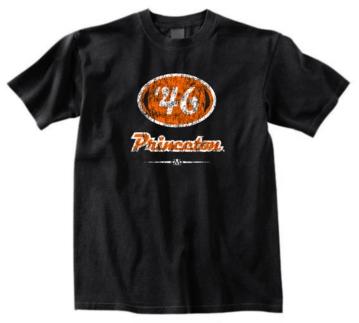 Princeton Tigers '46 Tee