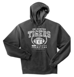 Princeton Tigers 57 Football Champs Hoody