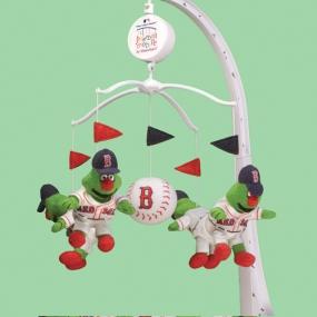 Boston Red Sox Mascot Mobile
