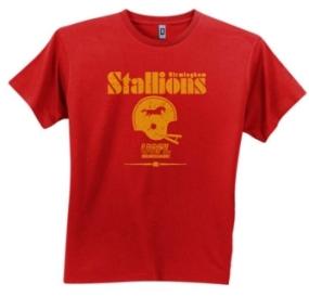 Birmingham Stallions USFL Fashion T-Shirt