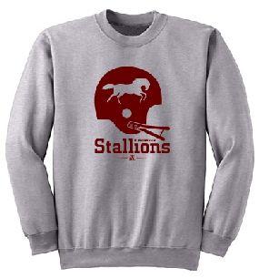 Birmingham Stallions Helmet Crew