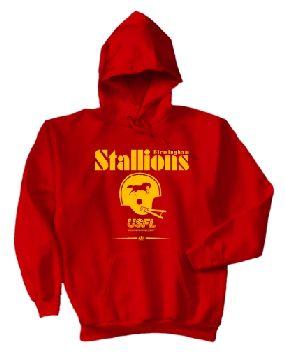 Birmingham Stallions Locker Hoody