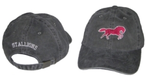 Birmingham Stallions Adjustable Hat