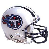 Riddell Tennessee Titans Full Size Replica Helmet