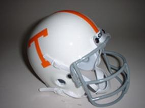1964 Tennessee Volunteers Throwback Mini Helmet