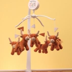 Texas Longhorns Mascot Mobile