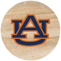 Thirstystone Auburn Tigers Collegiate Coasters