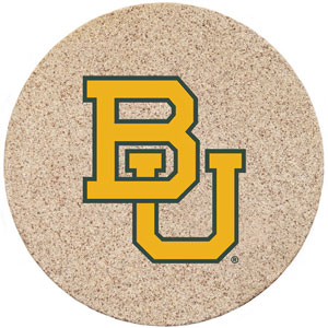 Thirstystone Baylor Bears Collegiate Coasters