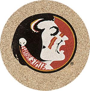 Thirstystone Florida State Seminoles Collegiate Coasters