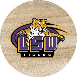 Thirstystone LSU Tigers Collegiate Coasters