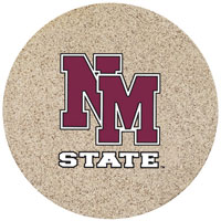 Thirstystone New Mexico State Aggies Collegiate Coasters