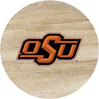 Thirstystone Oklahoma State Cowboys Collegiate Coasters