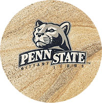 Thirstystone Penn State Nittany Lions Collegiate Coasters