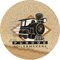 Thirstystone Purdue Boilermakers Collegiate Coasters