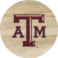 Thirstystone Texas A&M Aggies Collegiate Coasters
