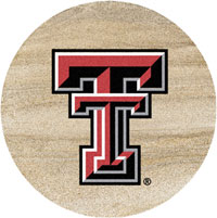 Thirstystone Texas Tech Red Raiders Collegiate Coasters