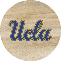 Thirstystone UCLA Bruins Collegiate Coasters