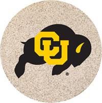 Thirstystone Colorado Buffaloes Collegiate Coasters