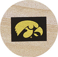Thirstystone Iowa Hawkeyes Collegiate Coasters