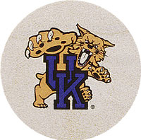 Thirstystone Kentucky Wildcats Collegiate Coasters