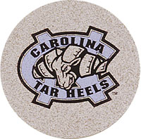 Thirstystone North Carolina Tar Heels Collegiate Coasters