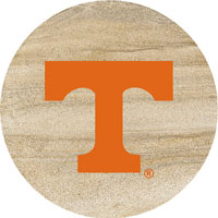 Thirstystone Tennessee Volunteers Collegiate Coasters