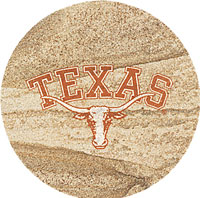 Thirstystone Texas Longhorns Collegiate Coasters