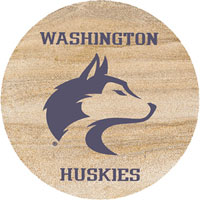 Thirstystone Washington Huskies Collegiate Coasters