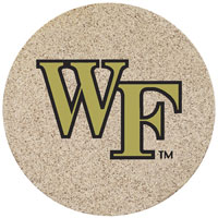 Thirstystone Wake Forest Demon Deacons Collegiate Coasters
