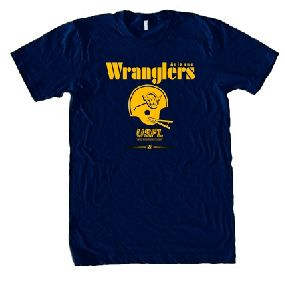Arizona Wranglers Locker Tee