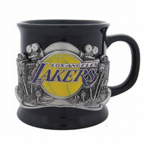 Los Angeles Lakers VIP Coffee Mug